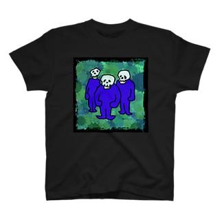 ぶらざーず Tシャツ