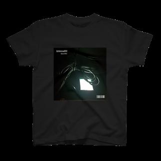 esuaiの配線No.2 T-shirts