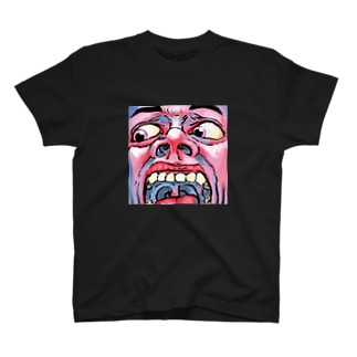 大黒X(KCタイプ) T-shirts
