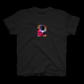 minami29のアルフレッド T-shirts