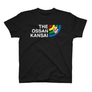 OSSAN KANSAI T-Shirt