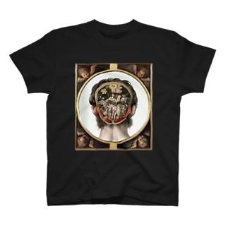 Eden T-shirts