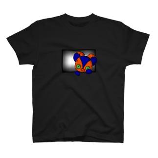 ツカイマちゃん❷ T-shirts