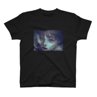 だれ T-shirts