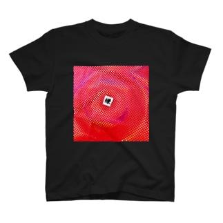 嫌い     ぢゃない。 T-shirts