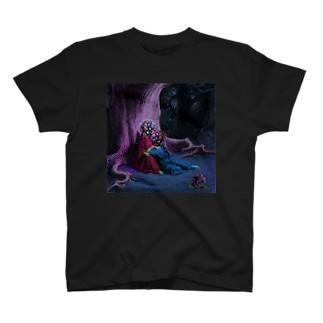 adoration T-shirts