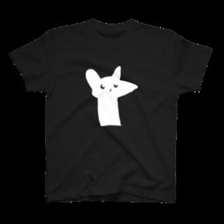 はるはらのラッキー猫 T-shirts