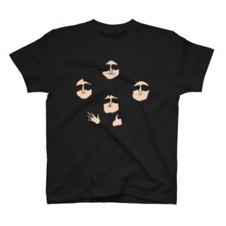 KillerQ T-shirts