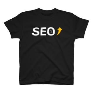 ブラックハットSEO T-shirts