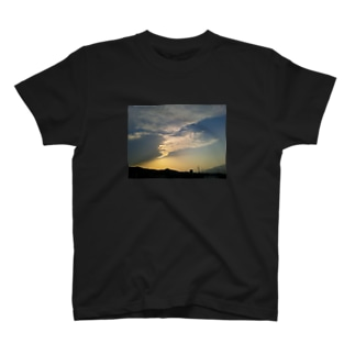 dragoncloud T-shirts