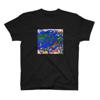 若者たち。 T-shirts