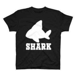 さめ T-shirts