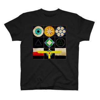インターステラエニアグラム(ヴィンテージ) T-shirts