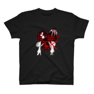 共存 T-shirts