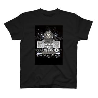 Knowing-Magic T-shirts