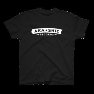 meta-wow dzn【メタをデザイン】のアカシックレコード(NW) T-shirts