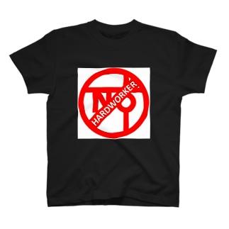 は~どわ~か~ T-shirts