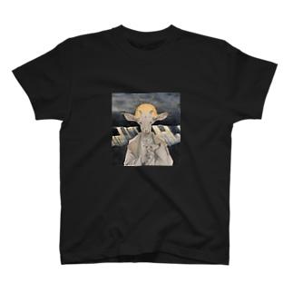 祈 T-shirts