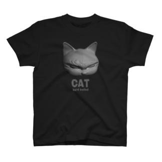 ハードボイルドねこ 2 T-shirts