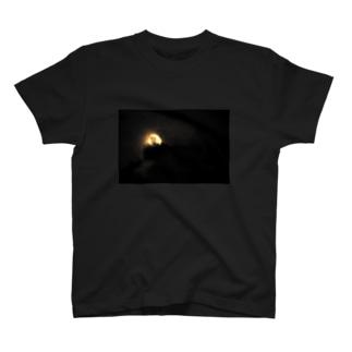いつ見た空 T-shirts