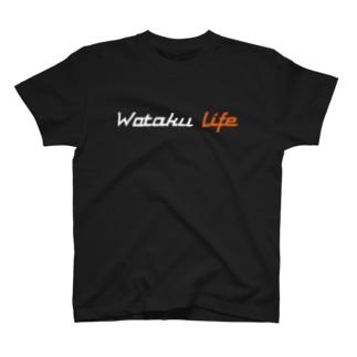 RTR Wotaku Life T-shirts