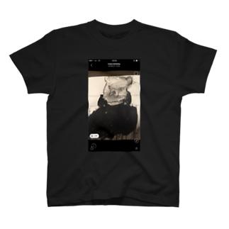 まっちゃん T-shirts