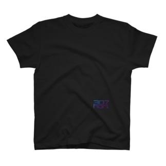 307 Wotaku life titan T-shirts