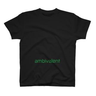 Ambiva Wotaku Life T-shirts