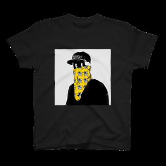 NET SHOP BOYSのちょいワル T-shirts