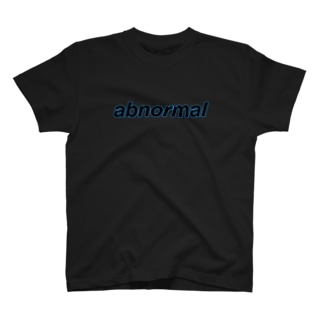 abnormal T-shirts