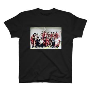 かきくけこ T-shirts