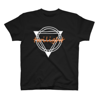 かたわれどき T-shirts