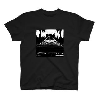 horror cinéma T-shirts
