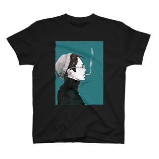 男心。 T-shirts