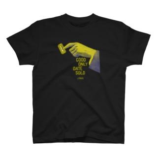テアトルパピヨンの当日券(GOOD ONLY DATE SOLD) T-shirts