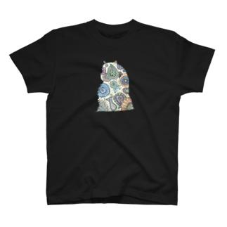 Turkey06 T-shirts