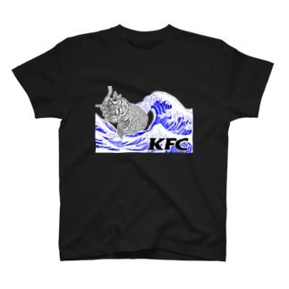 KFC T-shirts