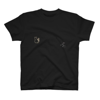 ねずみの恋 T-shirts