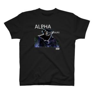 ALPHA T-shirts