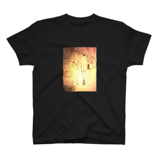 work boy T-shirts