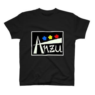 佐藤あんず オリジナル物販 T-shirts