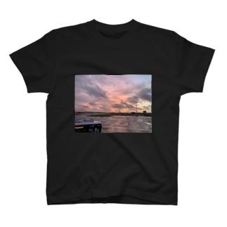 暁 T-shirts