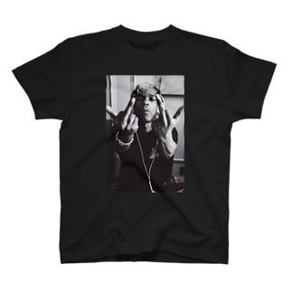 ファック T-shirts