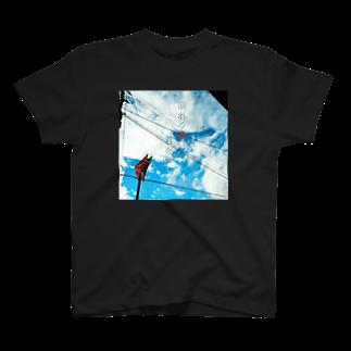 モノカキさんの溺れる僕は君を仰ぐ。 T-shirts