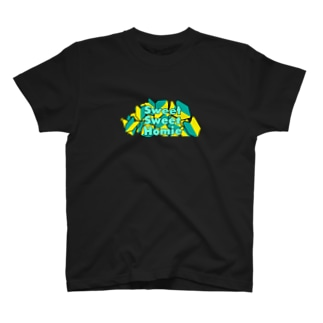 beginner tee T-shirts