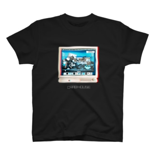かにのおうち(CRAB HOUSE) T-shirts