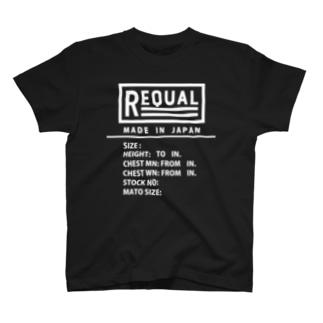 MATO LOGO T-shirts