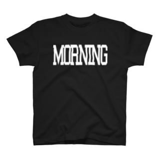 MORNING 2 T-shirts
