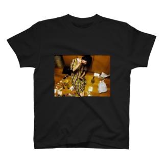 誰かのより姫が、いい T-shirts