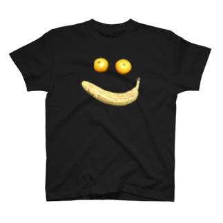 くだものだもの T-shirts